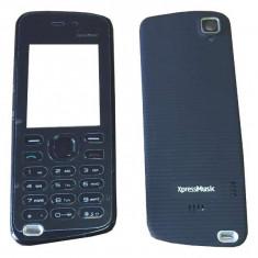 Carcasa Nokia 5220 Xpressmusic