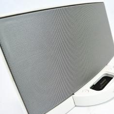 Boxa Bose Sound Dock Station compatibila Iphone plus adaptor