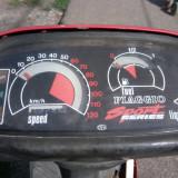 Piaggio scuter