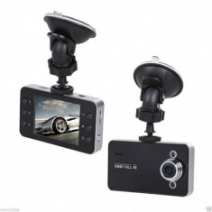 Camera video HD auto DVR 1080 x 720p