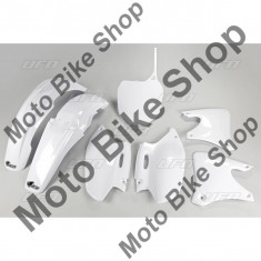 MBS Kit plastice Yamaha YZF 250 2001-2002, alb, Cod Produs: YAKIT303046 - Carene moto