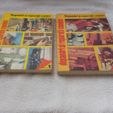 Depanari si reparatii casnice - 2 vol.