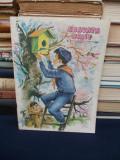 CRAVATA ROSIE * REVISTA PIONIERILOR SI SCOLARILOR - NR. 3 / 1963