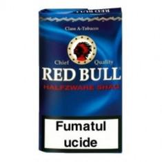 Tutun RED BULL HALFZWARE SHAG 40gr