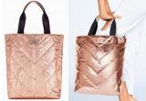 Victoria's Secret Geanta mare gold, Auriu, Supradimensionata, Victoria S Secret