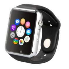 Ceas smartwatch cu telefon, SIM T300, bluetooth - compatibil android