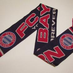 Fular fotbal - FC BAYERN MUNCHEN (Germania)