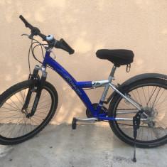 Bicicleta Shiman - Bicicleta de oras, 28 inch, 26 inch, Numar viteze: 7