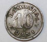 14b- 10 Bani 1900 Romania