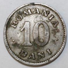 14b- 10 Bani 1900 Romania - Moneda Romania