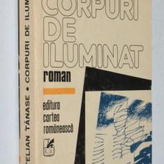 Corpuri de iluminat - Stelian Tanase - Roman