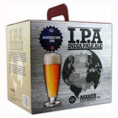 Young's American IPA - kit pentru bere de casa 23 litri, Blonda