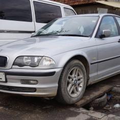 Dezmembrez BMW diesel si benzina seria 3 E36 e46 5 E34 E39 - Dezmembrari BMW