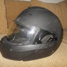 Casca de motocicleta - Casca moto Shark, Marime: M