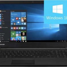 "Laptop R50-C-15X Intel Core i3-6006U, DDR3L 1600 4GB, 2.5 SATA 500G, 15.6"" Windows 10 64-bit - Laptop Toshiba"