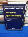 DINU GAVRILESCU - ECONOMIE AGROALIMENTARA - 2000