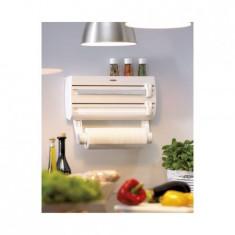 Dispenser Suport pentru role bucatarie - Caserola