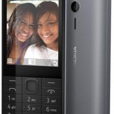 Nokia 230 Single Sim Dark Silver