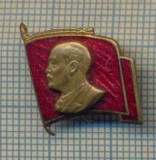 1035 INSIGNA -  LENIN - URSS