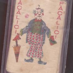Bnk jc Pacalici - starea din imagine - cutie originala - Joc colectie