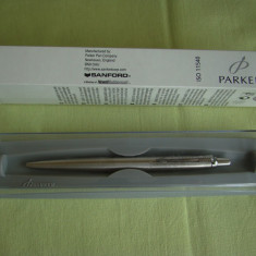 Pix Metalic PARKER England - NOU