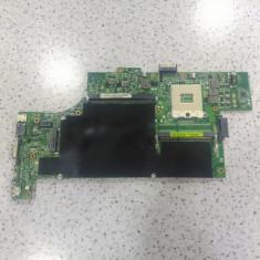 Placa de baza laptop Asus G53J, G53JW - defecta pe backlight, G1, DDR 3