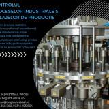 Control utilaje de productie