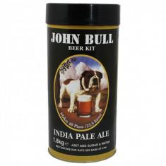 John Bull IPA 1.8kg - kit pentru bere 23 litri. Totul pentru bere de casa