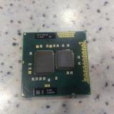 Procesor laptop Intel i3-370M, 2, 4 Ghz socket G1, Intel, Intel Core i3, 2000-2500 Mhz, Numar nuclee: 2