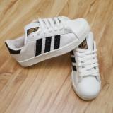 Adidas Superstar marime 36 - Adidasi dama, Culoare: Din imagine
