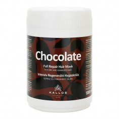 KALLOS MASCA PAR CHOCOLATE 1000ML