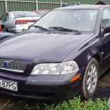 Dezmembrez Volvo S40, volvo v40, volvo s80, volvo v80