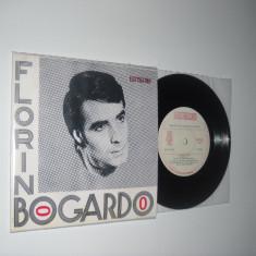 FLORIN BOGARDO: Melodii De Florin Bogardo (1974) (disc RAR vinil EP cu 4 piese) - Muzica Pop electrecord