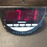 Radio Medion cu ceas Mo.82350 - Aparat radio