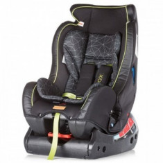 Scaun auto Copii 0-25Kg Chipolino Trax Mesh Lime, 0-1-2 (0-25 kg)