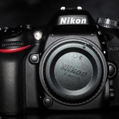 Nikon D7100 + AF-S DX Nikkor 18-140mm +