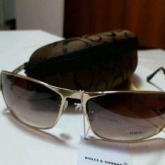 Dolce&Gabbana sunglasses - Ochelari de soare D&G