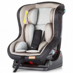 Scaun auto Copii 0-18Kg Chipolino Viaggio Beige, 0+ -1 (0-18 kg)