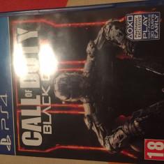 Cal l of duty Blak Ops 3 - Assassins Creed 4 PS4 Ubisoft