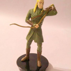 Figurina personaj din The Hobbit, The Desolation of Smaug, 9cm, plastic