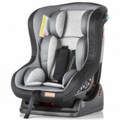 Scaun auto Copii 0-18Kg Chipolino Viaggio Grey