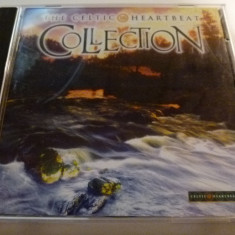 The Celtic Heartbeat - cd - Muzica Ambientala Altele