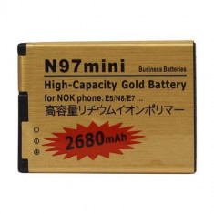 Acumulator De Putere Nokia N97 Mini E5 E7 N8 BL-4D
