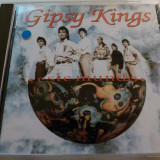 Gipsy KIngs -  Este mundo -  - cd