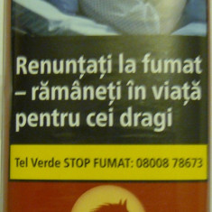 Tutun pentru pipa TILBURY No. 2 - 40gr