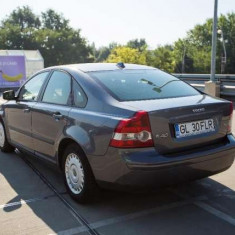 Volvo S40 1.6 HDI - 3700 EUR Negociabil, An Fabricatie: 2006, Motorina/Diesel, 220000 km, 1595 cmc