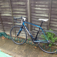 Bicicleta trek domane - Cursiera Trek, 24 inch, Numar viteze: 24, 21 inch