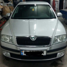 Skoda Octavia Elegance, An Fabricatie: 2006, Benzina, 201000 km, 1595 cmc