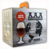 Young's American Amber Ale - kit pentru bere de casa 23 litri, Blonda
