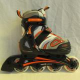Role copii Hy Skate junior Xtend 09 marime reglabila 29-32 EU